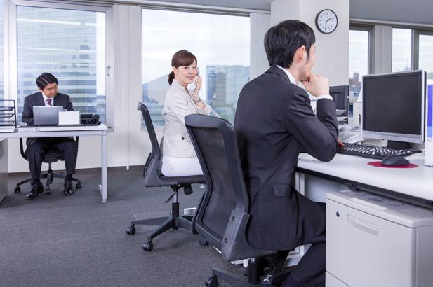 キャッシング会社から職場への電話連絡